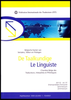 Le Linguiste_cover