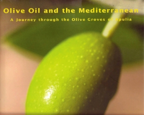 Olive Oil & the Mediterranean_cov_sm