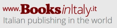 BooksinItaly logo